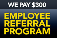 Movin' & Lubin Employee Referral Program